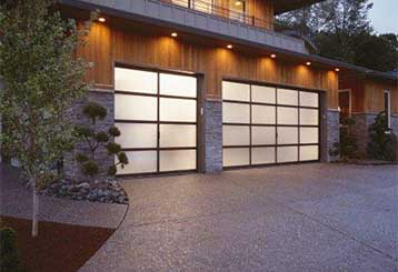 Effects of garage doors to home aesthetics | Garage Door Repair Springfield, FL
