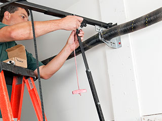 Emergency Repair Services | Garage Door Repair Springfield, FL