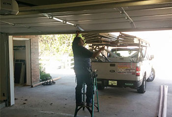 Opener Repair | Garage Door Repair Springfield, FL