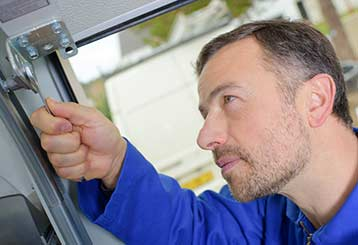 Taking care of your garage door | Garage Door Repair Springfield, FL