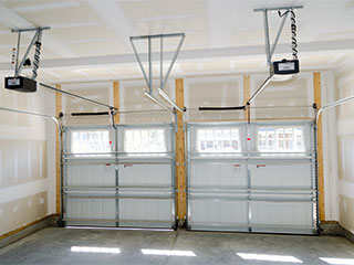 Openers | Garage Door Repair Springfield, FL